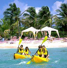 Watersport vakanties aanbiedingen!